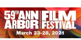59 ann arbor film festival
