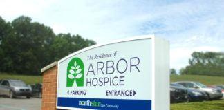 Residence of Arbor Hospice