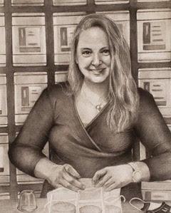 Lisa Teahaus