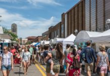 ann arbor art fair 2021