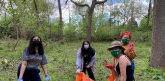 Natural Area Preservation