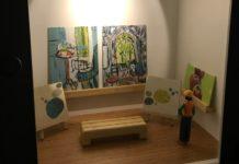 Free Little Art Gallery