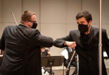 Ann Arbor Symphony Orchestra 2021-22