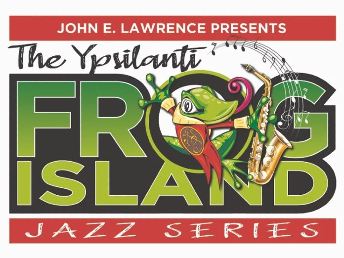 frog island jazz series