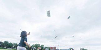 GrieveWell Kite Festival