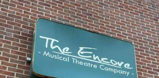 encore musical theatre