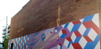 instagramable murals
