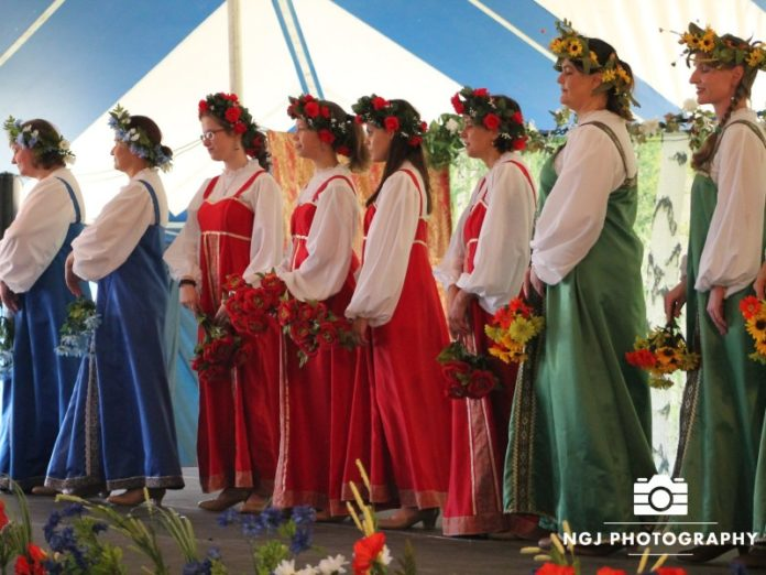 ann arbor russian festival